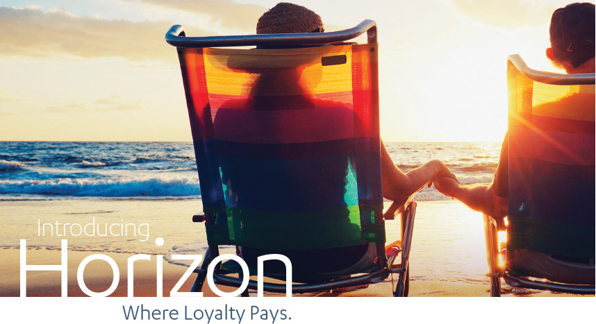 Horizon Loyalty Program